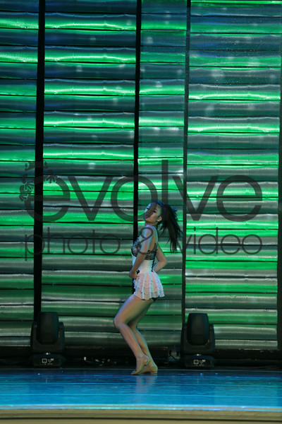 152 - Crazy In Love - X