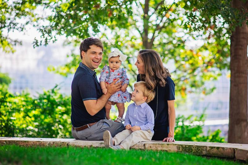Shilling Family Portrait 2019