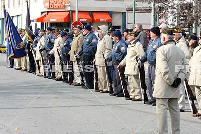 11-11-17--Community Veterans Day Program