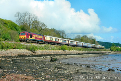 2009 - Railtours