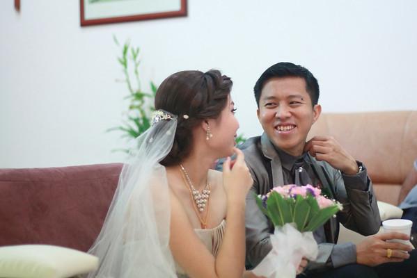 Keng Heng & Shu Yun Wedding