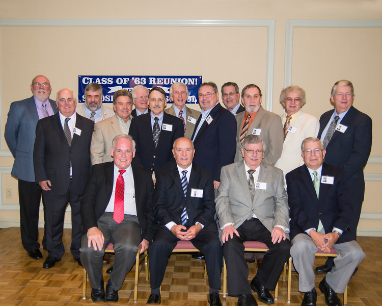 Boys class of '63