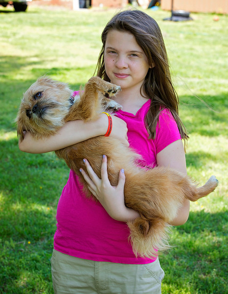Daughter and small dog.jpg