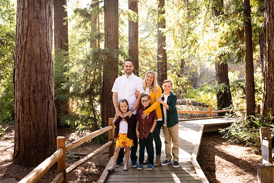 Redwood Grove 10/13/18