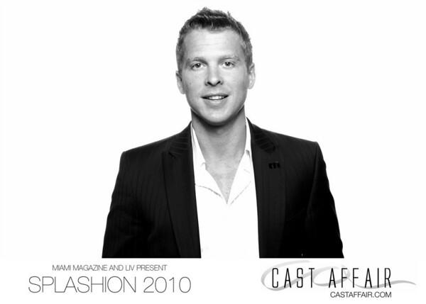 Splashion 2010 by Cast Affair