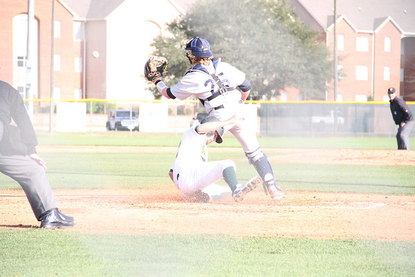 ABAC GORDON STATE BASEBALL 3-19-2014