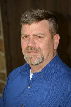 Steve Giletta Headshots