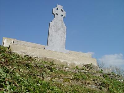 St. Brigid's Cemetery slides