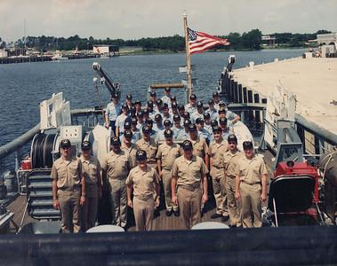 USS Exploit 86-90