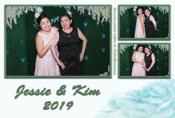 Jesse & Kim 01-05-2019