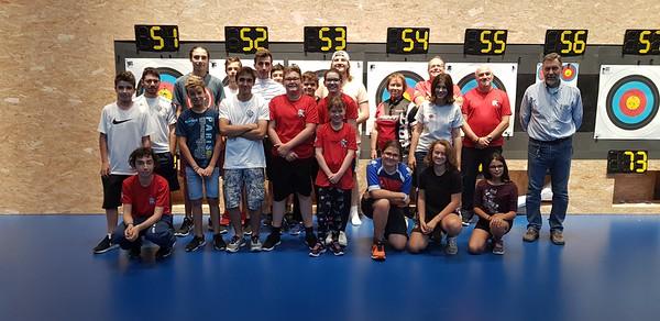 14_Relève AVTA / training camp 04 (08 Sep 2018)