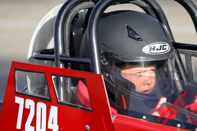 Jr Drag Racing