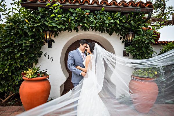 Angelica & Fernando Wedding