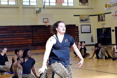 Blue & Gold Dress Rehearsal 5-6-13BroRoger