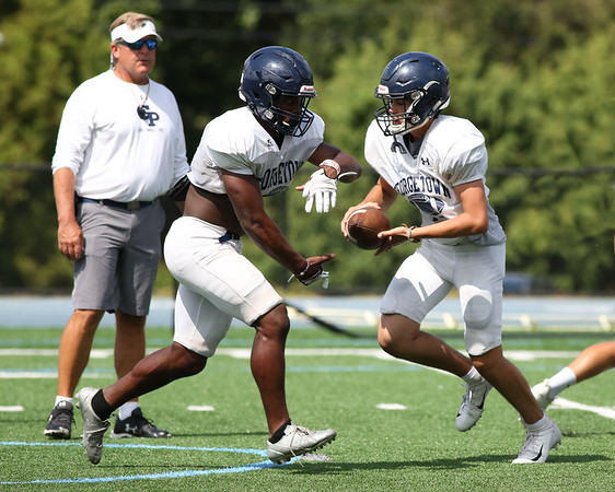 20190814 Georgetown Prep Football Preview