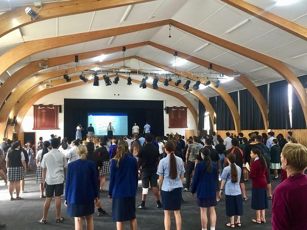 Ngāti Kahungunu Regional KH 22.2.2020