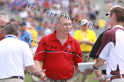 2010 Iowa Boys Track Awards