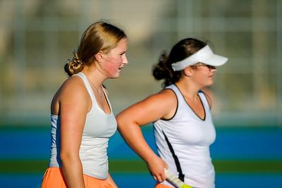 Verona Girls Tennis