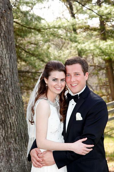 Mitchell - Newly Weds