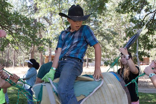 2017 Cowboy Camp Week 05
