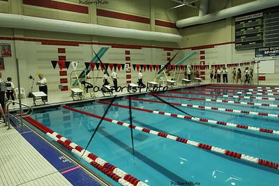 2016 Mid Penn Swim FRIDAY