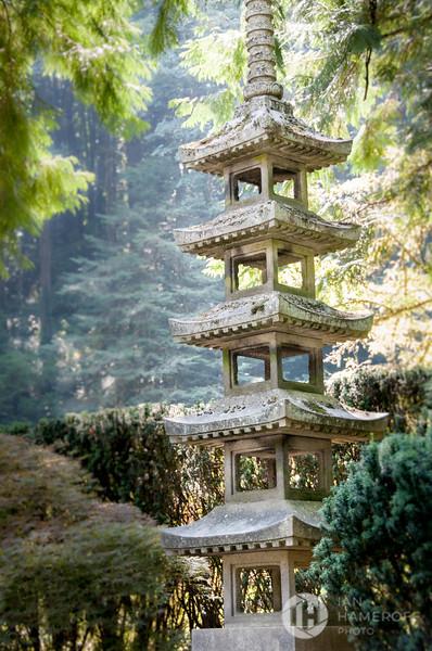 2014-08 Portland Japanese Garden