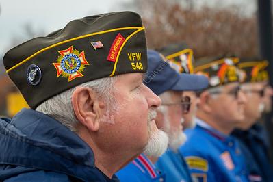 36252 Pearl Harbor Remembrance December 2019
