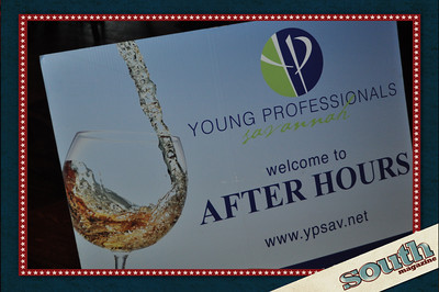 Young Professionals of Savannah After Hours