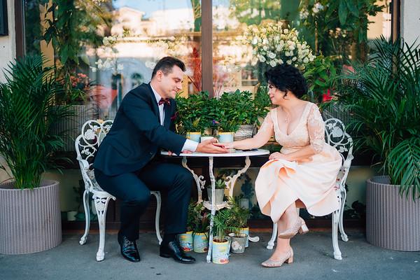 Consuela & Gheorghe - Petrecere Nunta