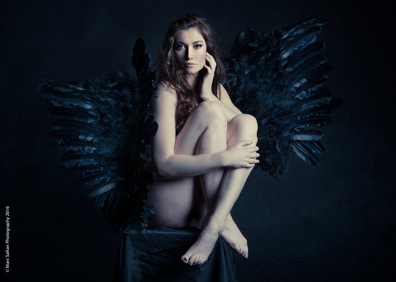 Winged Angel - Karla Reilly