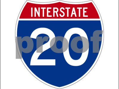 18wheeler-leaks-50-gallons-of-fuel-on-i20-westbound-lane-temporarily-closed