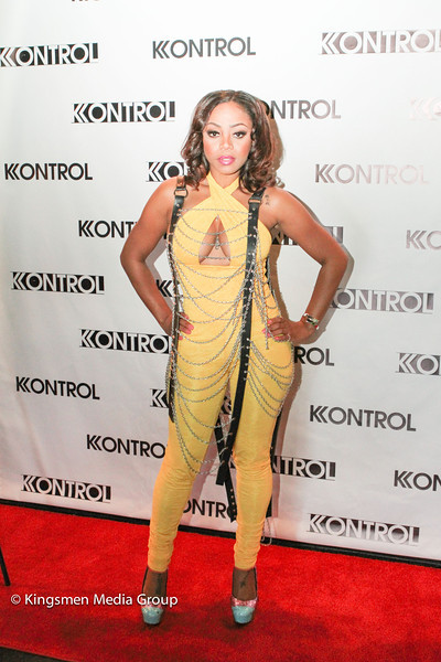 Kontrol Magazine Fashion Show : Confessions Of a Material Girl