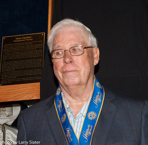 Ron Gray, Distinguished Member