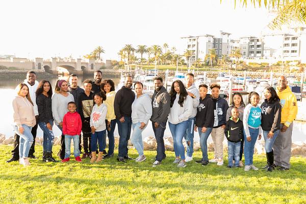 McCowan Family Christmas 2018