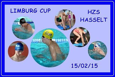 Limburg Cup @ Hasselt  15/02/15