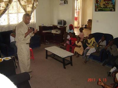Mission Kenya 2010