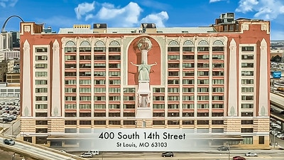 400 South 14th Street #918