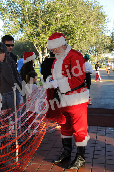The 24th Annual Jingle Bell Jog 5K