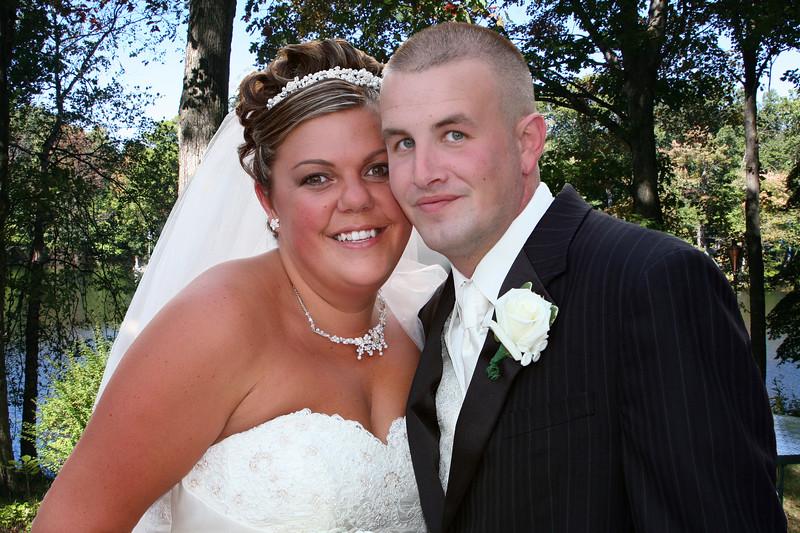 Valerie & Jeff September 21, 2007 #2