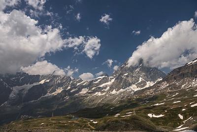 Alps, Italy - 2015
