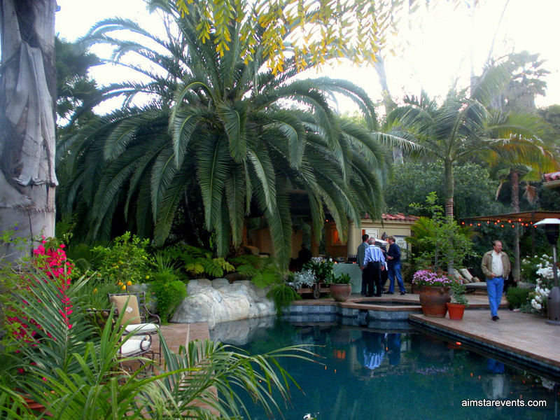 The Crowley Estate- a tropical paradise
