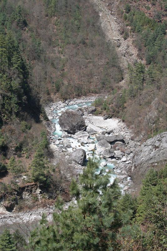 River near Llukla.JPG