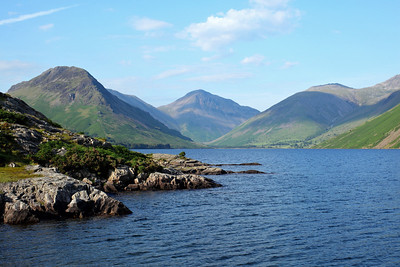 Wastdale & Wast water 2