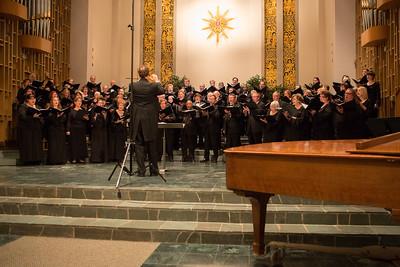 Omaha Symphonic Chorus Sister Cities Salute