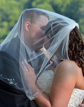 West Virginia Hawks Nest Weddings - Cassandra & Levi
