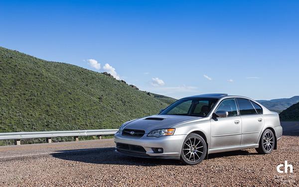 2006 Subaru Legacy Spec.B