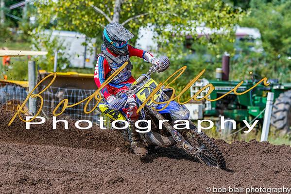 Hogback Hill Races 9-18-16