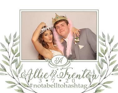 Trenton and Allie Abel