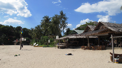 Koh Lanta Unspoilt Beaches