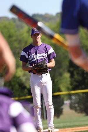 DS Baseball Game 4-17-09